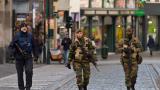 Цената на имотите в центъра на Брюксел се срива