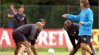 Манчини: Грешка ще е да търсим ранен гол срещу Байерн