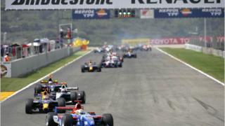 Валенсия иска кръг от Формула 1