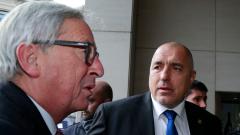 Борисов търси подкрепа от евролидери за Шенген, книжовното богатство на Националната  библиотека е застрашено, държавата плаща за бавачки...