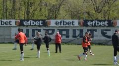 Опитен боец се завръща в редиците на Локомотив (Пд)