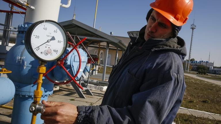 Срещите за добиването на природен газ в Добруджа продължават