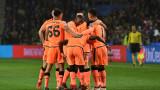 Ливърпул разби Порто с 5:0 като гост
