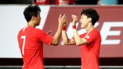 Южна Корея не показа нищо съществено и срещу Боливия