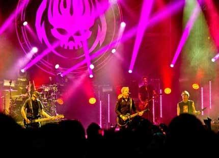 The Offspring обещават жесток концерт в София