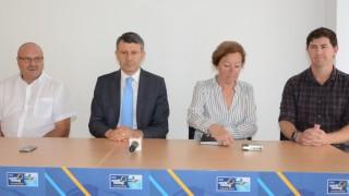 Оценката на FISA: Пловдив е готов за Световната купа по гребане