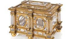 Фамилията Ротшилд продава кралска колекция от 50 обекта, изчислявани на 10 милиона паунда