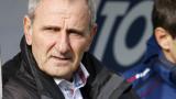 Никола Спасов: Ще изглеждаме по-добре в следващите мачове