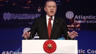 Турция тласка планетата към нов световен конфликт, предупреди Ирак