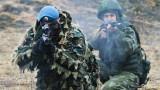"""Русия, Беларус и Сърбия със съвместно военно учение """"Славянско братство"""""""