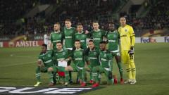 Ренан: Всички в Лудогорец знаем, че е много важно да играем в групите на Шампионска лига
