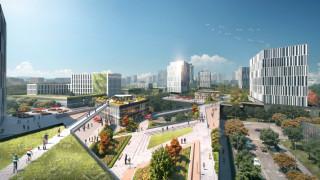 """Филипините строят """"град на бъдещето"""""""