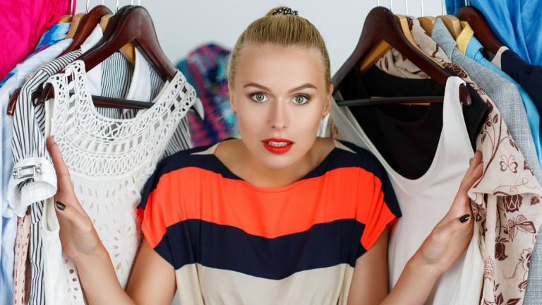 Вечните дрехи в женския гардероб