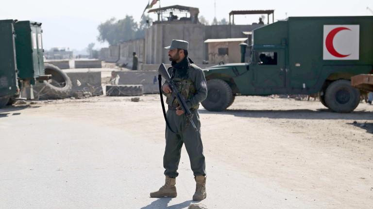 Четирима американски военни убити при атентат в Афганистан