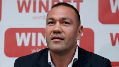 Български спортисти подкрепиха Кубрат Пулев