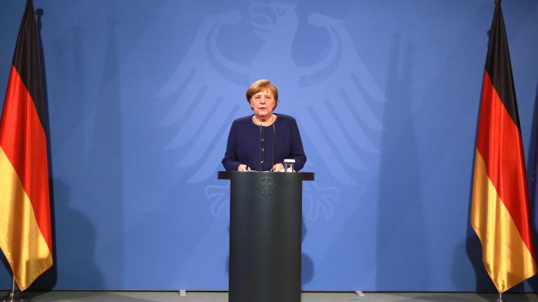 Франция и Германия се съгласиха да изискват коронавирус тестове за