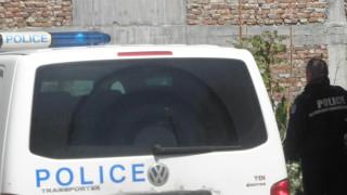 Задържаният легионер е с повдигнато обвинение