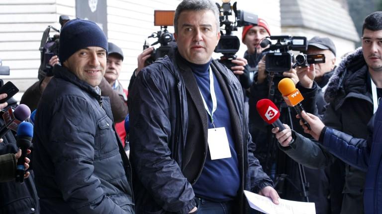 Ивайло Дражев: Това не може да продължава така! Да идва ГДБОП!