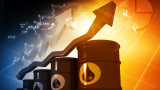 Петролът бързо поскъпна над $63 за барел