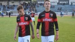 Те са млади, целеустремени и амбициозни: Локомотив (Пд) представя Мартин Паскалев