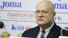 Александър Александров пред ТОПСПОРТ: Плажният футбол тепърва ще се развива в България