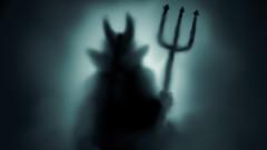 Учените обясниха вярата в дявола