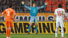 Едвин ван дер Сар отказа да играе за Холандия