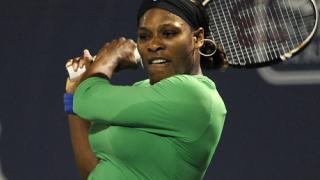 Серина Уилямс пак се контузи, отказа турнир в Мексико