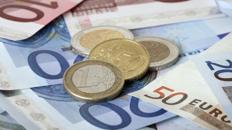 Инфлацията в еврозоната се покачва повече от очакваното