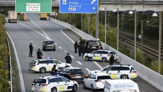 В Дания блокират мостове и фериботи към Германия и Швеция