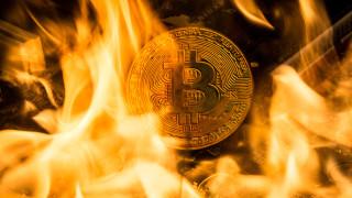 "Китай може да ограничи тока за ""копачите"" на bitcoin"
