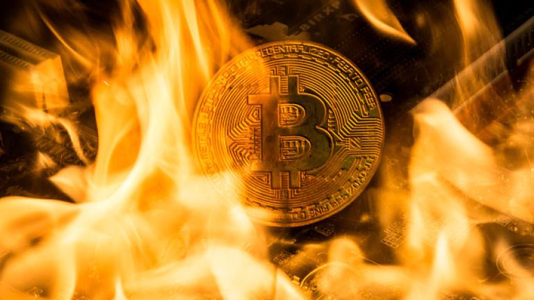 Coinbase се оценява на $86 млрд. след борсов дебют, спира ли възходът на Bitcoin?