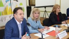 "През 2023 г. АМ ""Хемус"" стига до Велико Търново"