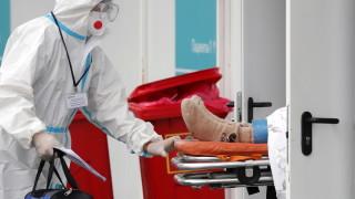 Пореден ден със счупени рекорди за заразени и починали от COVID-19  в Русия