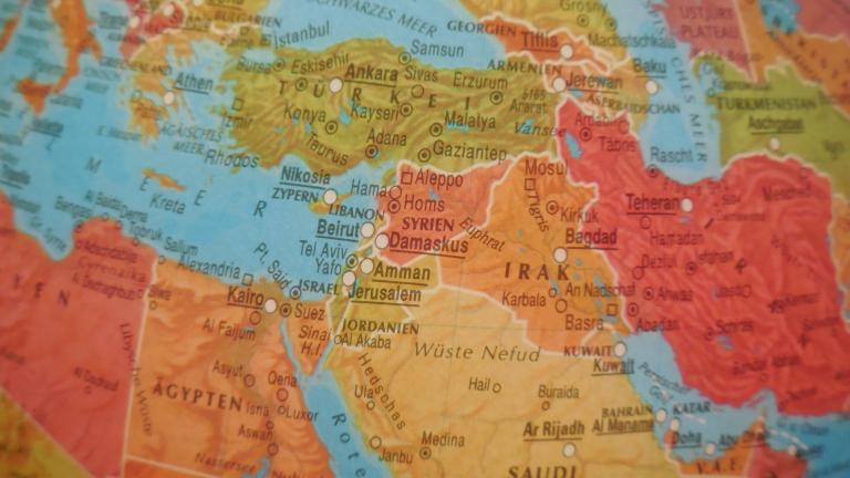 Резултатите от неотдавнашно проучване в Арабския свят показват, че повече