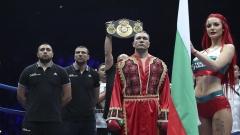 Кубрат Пулев: Искам да бия Джошуа, не просто да се кача на ринга