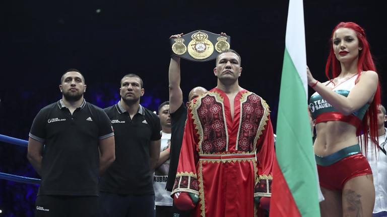 Българските фенове не могат да си купят билет за мача на Кобрата