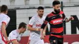 Локомотив (Пловдив) без най-добрия си футболист срещу Берое