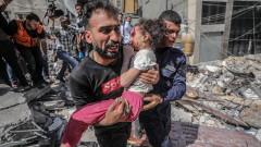 Нетаняху: Израел ще продължи да действа срещу радикали в ивицата Газа