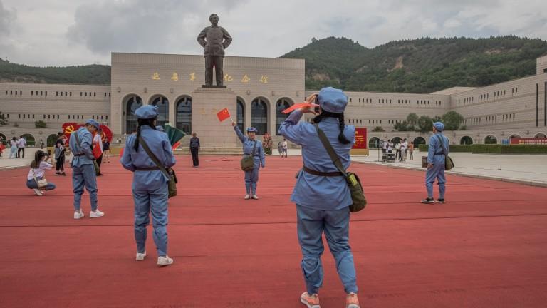 Китай отговори на Япония: Никой няма да раздели Китай и Тайван