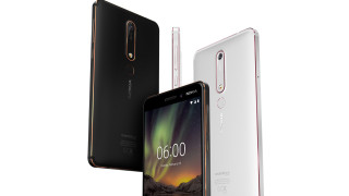 Nokia 6 и Nokia 7 Plus с премиера на българския пазар