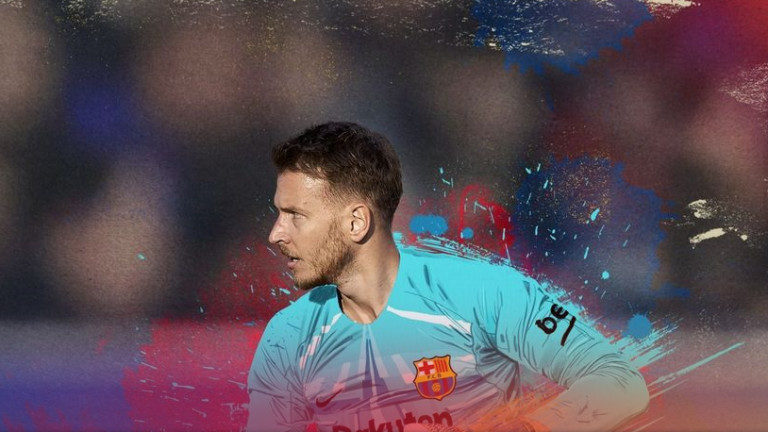 Ръководството на Барселона съобщи официално, че е постигнало договорка с