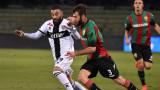 Диагностициран с коронавирус италиански футболист вече е излекуван