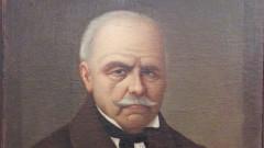 Иван Денкоглу – Благодетелят на София