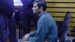 Убиецът на 23-годишната Вероника иска по-лека присъда