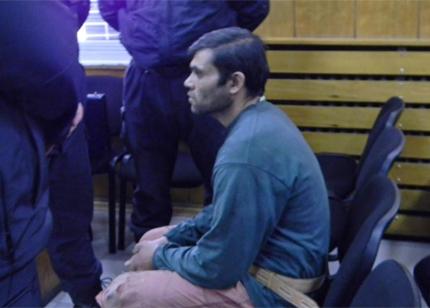 Съдът остави в ареста обвинения за убийството на Вероника