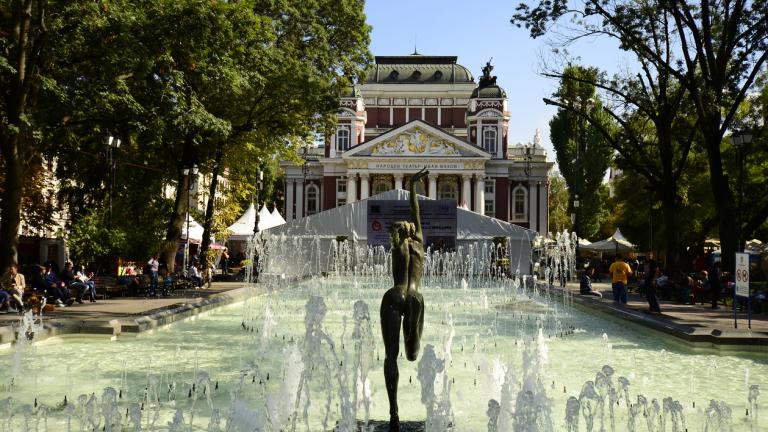 София е най-изгодният град за живеене в ЕС за чужденци