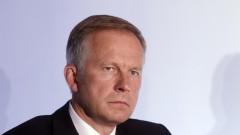 Гуверньорът на централната банка на Латвия с рушвет от €100 000