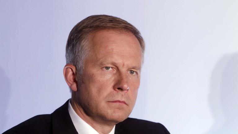 Задържаният гуверньор на централната банка на Латвия Илмар Римшевич е