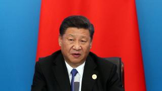 Си Дзинпин призова за свободна световна търговия след хаоса в края на Г-7